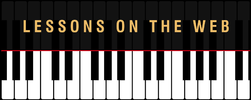 Piano Lesson on the Web